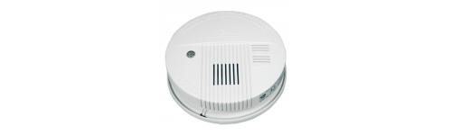 Venta online de detectores de humos y gas - Detectores de humos ...