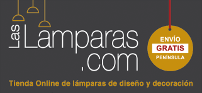 laslamparas.com