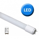 Tubo LED 60 cm T8 G13 9W 850 Lm - Luz día 4200K
