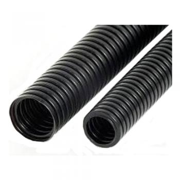 Rollo de 50 metros de tubo corrugado de 32 mm for Tubo corrugado reforzado