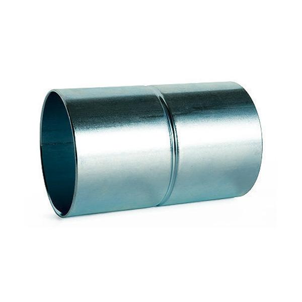 Manguito de uni n para tubo de acero galvanizado de 16 mm - Tubo redondo acero ...