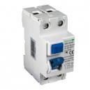 Interruptor diferencial de 2 Polos x 40 A x 30 mA de sensibilidad - 240V