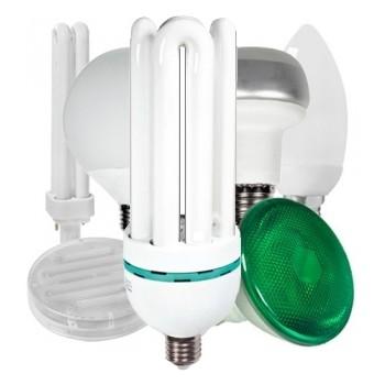Venta online de bombillas l mparas y tubos for Bombillas de bajo consumo
