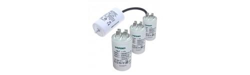 Capacitadores / Condensadores