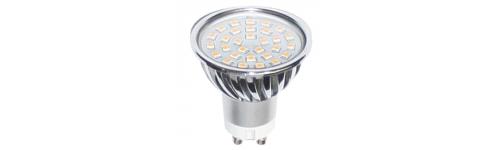Dicroicas LED GU10 220V