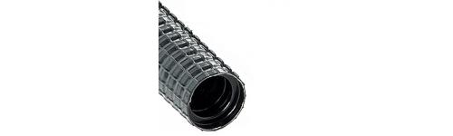Tubo corrugado forrado (Ferroplast)