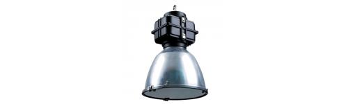 Luminaria campana sin equipo