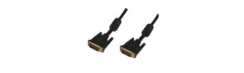 Cables de conexión de Telecomunicaciones