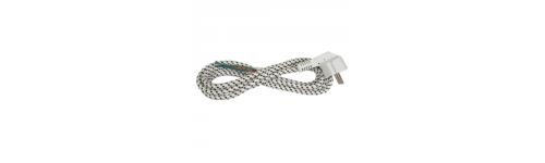 Cables de conexiones varias