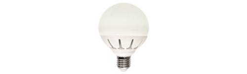 Globos LED E-27