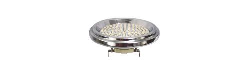 LED AR111, Linestra y Sofito