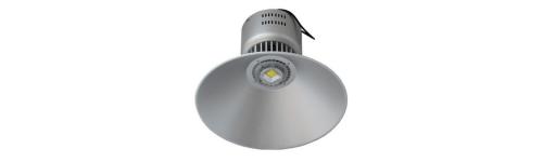 Luminaria campana LED