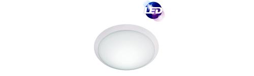Luminarias y Plafones LED