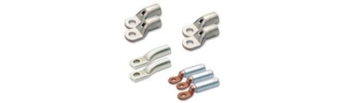 Terminales de Cobre / Aluminio
